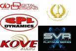 PS Audio (Digital Design, KOVE, SVR, SPL)